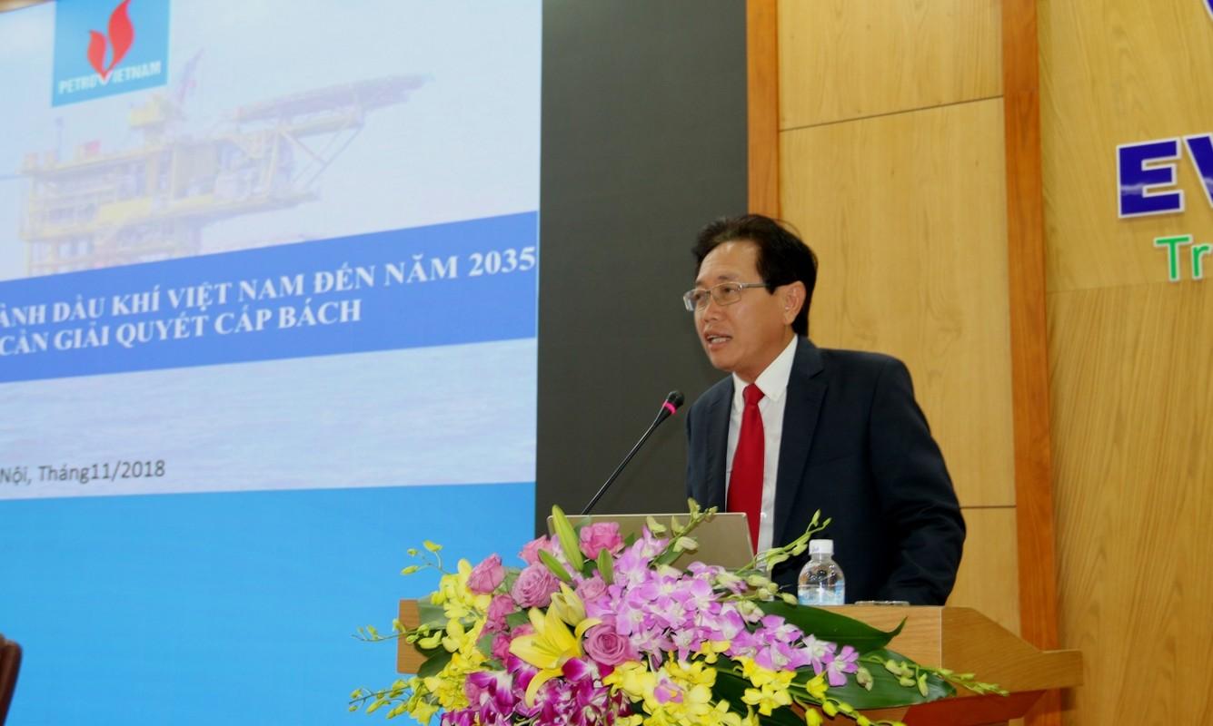 Tan Tong giam doc Tap doan Dau khi Viet Nam PVN la ai?-Hinh-7