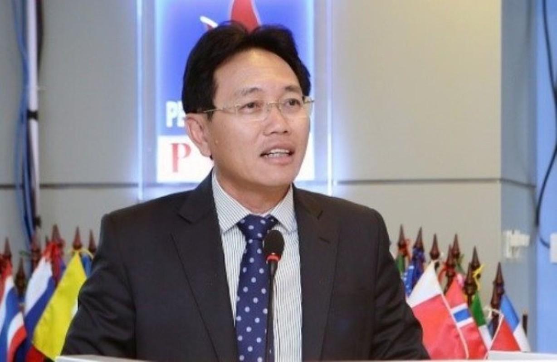 Tan Tong giam doc Tap doan Dau khi Viet Nam PVN la ai?-Hinh-8