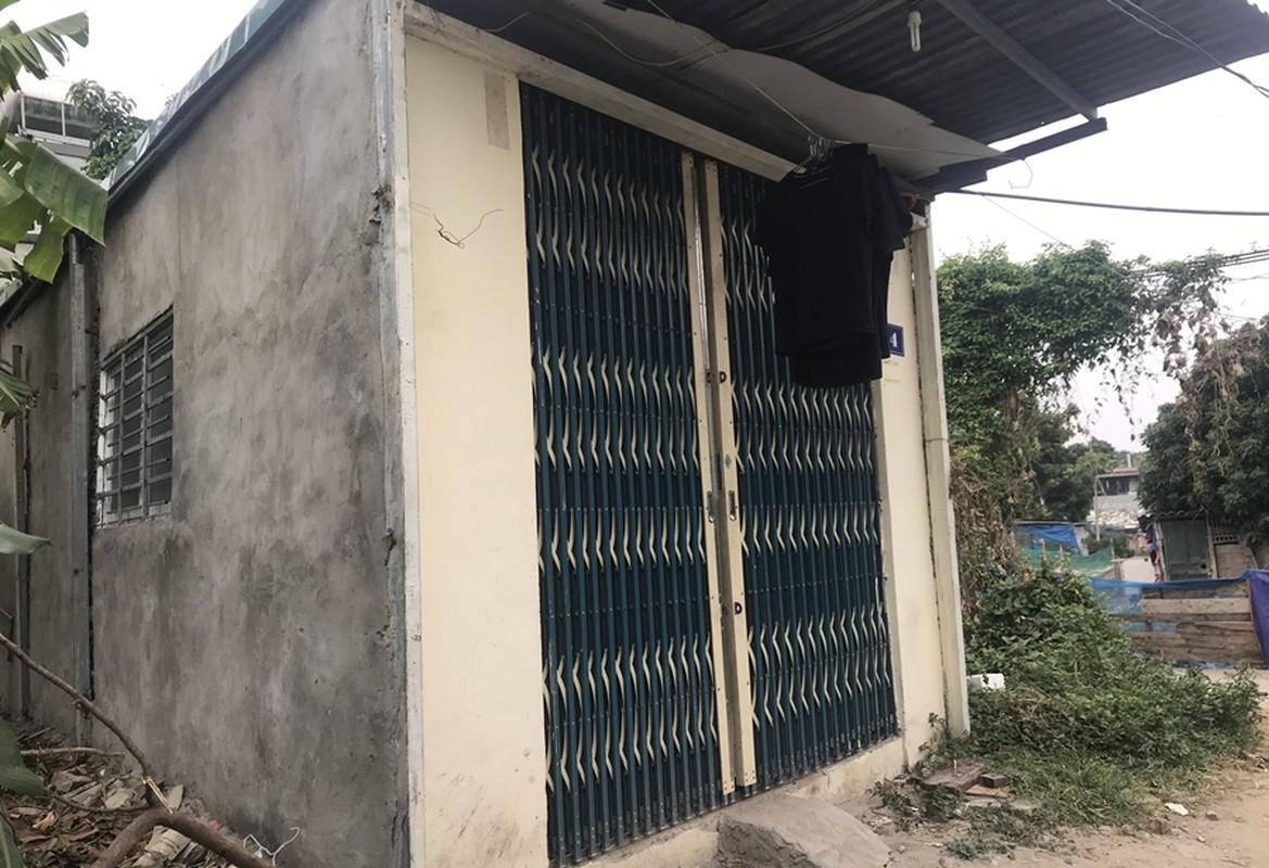 Can canh hang loat cong trinh xay dung trai phep tren dat nong nghiep o Khuong Dinh-Hinh-10