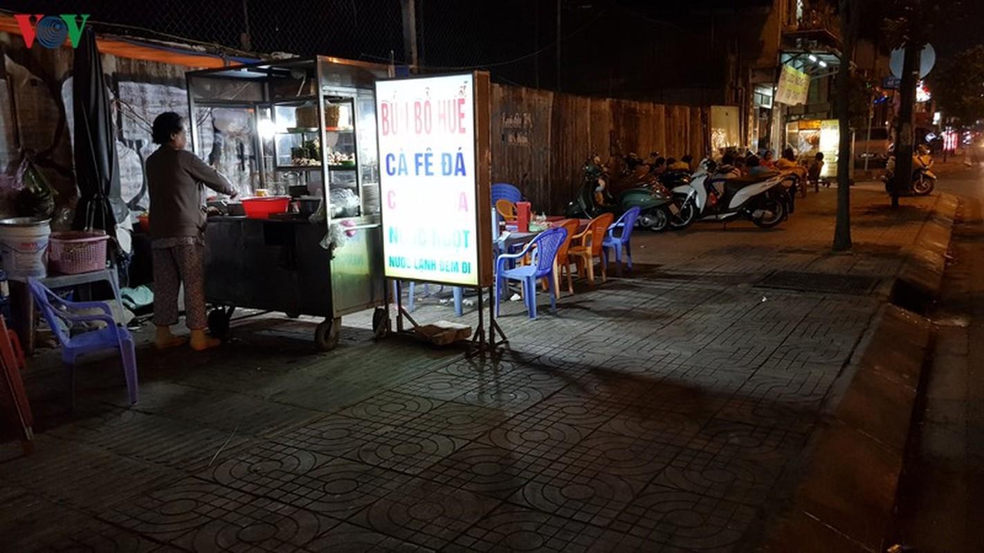 Hang rong o TP HCM tiem an nguy co mat an toan ve sinh thuc pham-Hinh-8