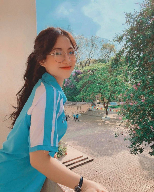"""""""Vu tru"""" hotgirl 10x ket nap them co nang xinh dep nhi nhanh-Hinh-2"""