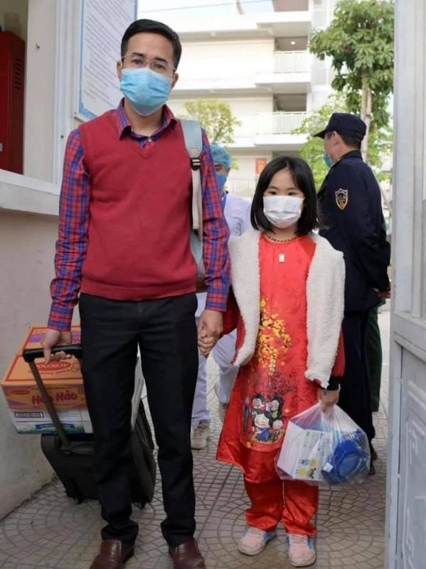 Niem vui doan tu cua cac gia dinh thay tro truong Xuan Phuong ngay mung 3 Tet-Hinh-6