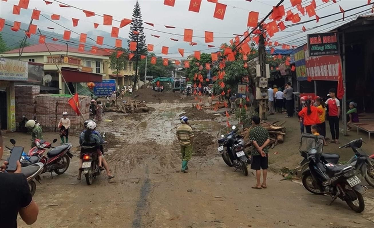 Anh: Canh tan hoang noi lu ong quet qua cuon troi 3 nguoi o Lao Cai-Hinh-7