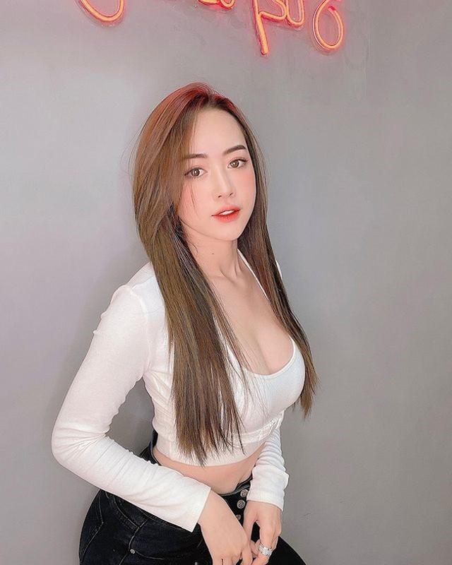 Hot gymer Quang Ninh so huu body hap dan trieu co gai uoc ao-Hinh-10