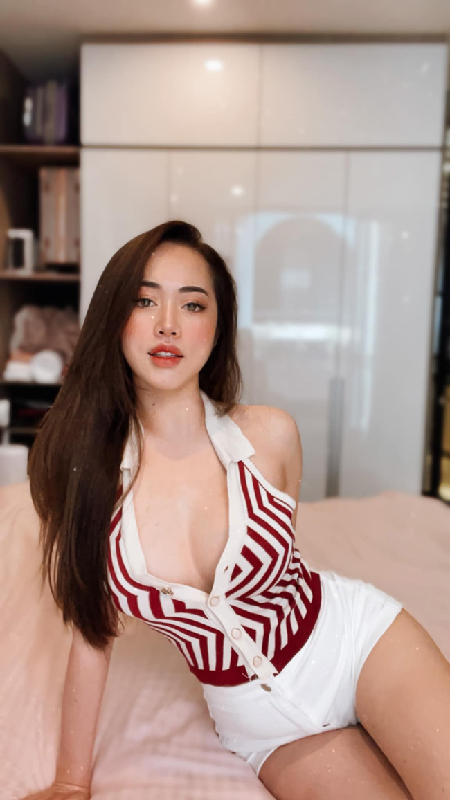 Hot gymer Quang Ninh so huu body hap dan trieu co gai uoc ao-Hinh-4