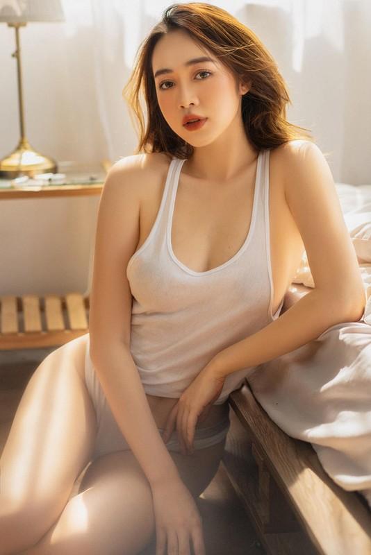 Hot gymer Quang Ninh so huu body hap dan trieu co gai uoc ao-Hinh-5