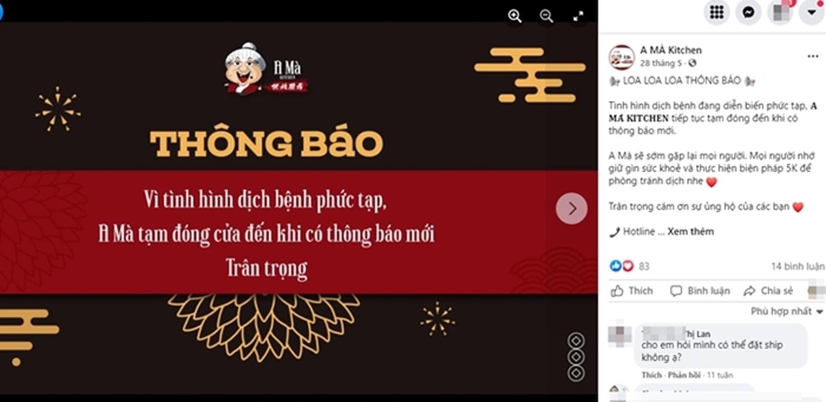 Nha hang A Ma Kitchen cua gia dinh Tran Thanh lam an ra sao?-Hinh-12