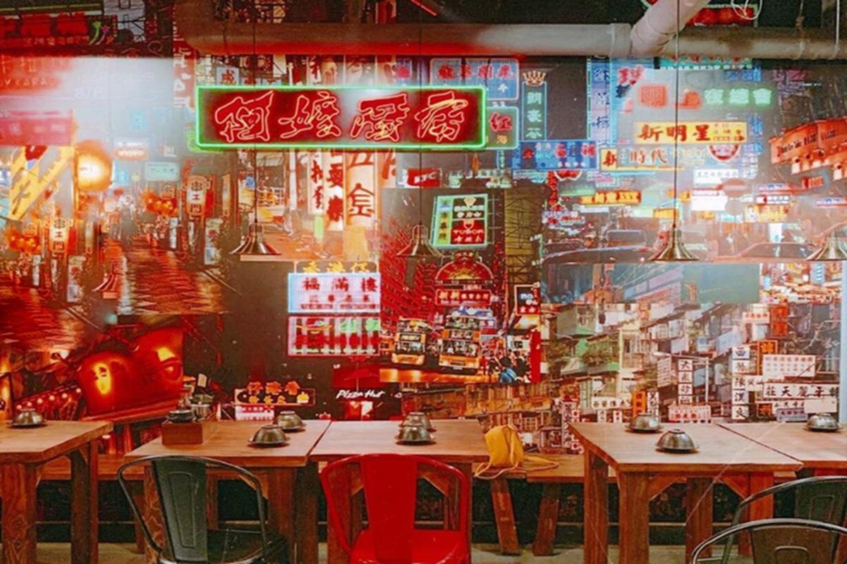 Nha hang A Ma Kitchen cua gia dinh Tran Thanh lam an ra sao?-Hinh-3