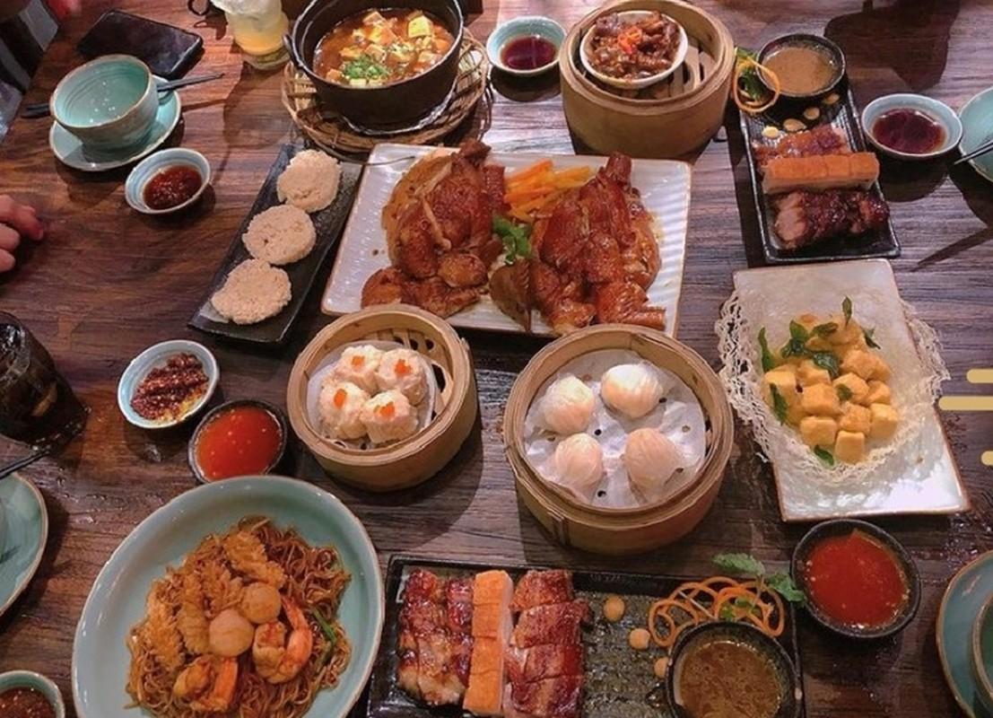 Nha hang A Ma Kitchen cua gia dinh Tran Thanh lam an ra sao?-Hinh-4