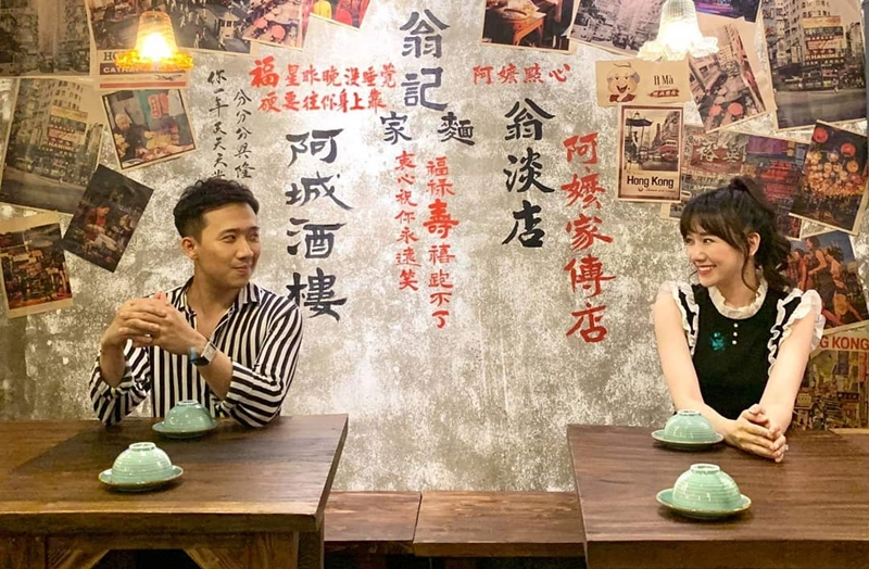 Nha hang A Ma Kitchen cua gia dinh Tran Thanh lam an ra sao?-Hinh-6