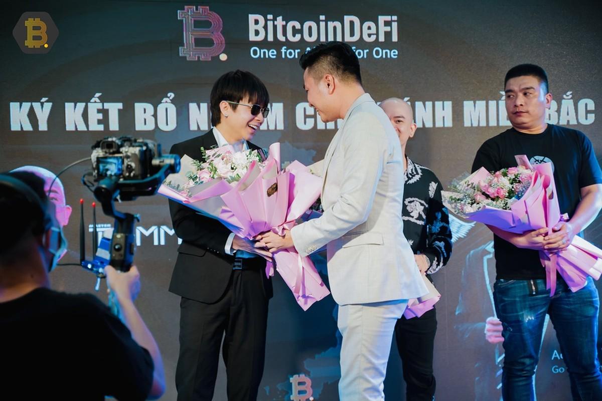 """Hoang Tu Gio"" tung quan he mat thiet voi thu linh da cap tien ao BitcoinDeFi the nao?-Hinh-11"