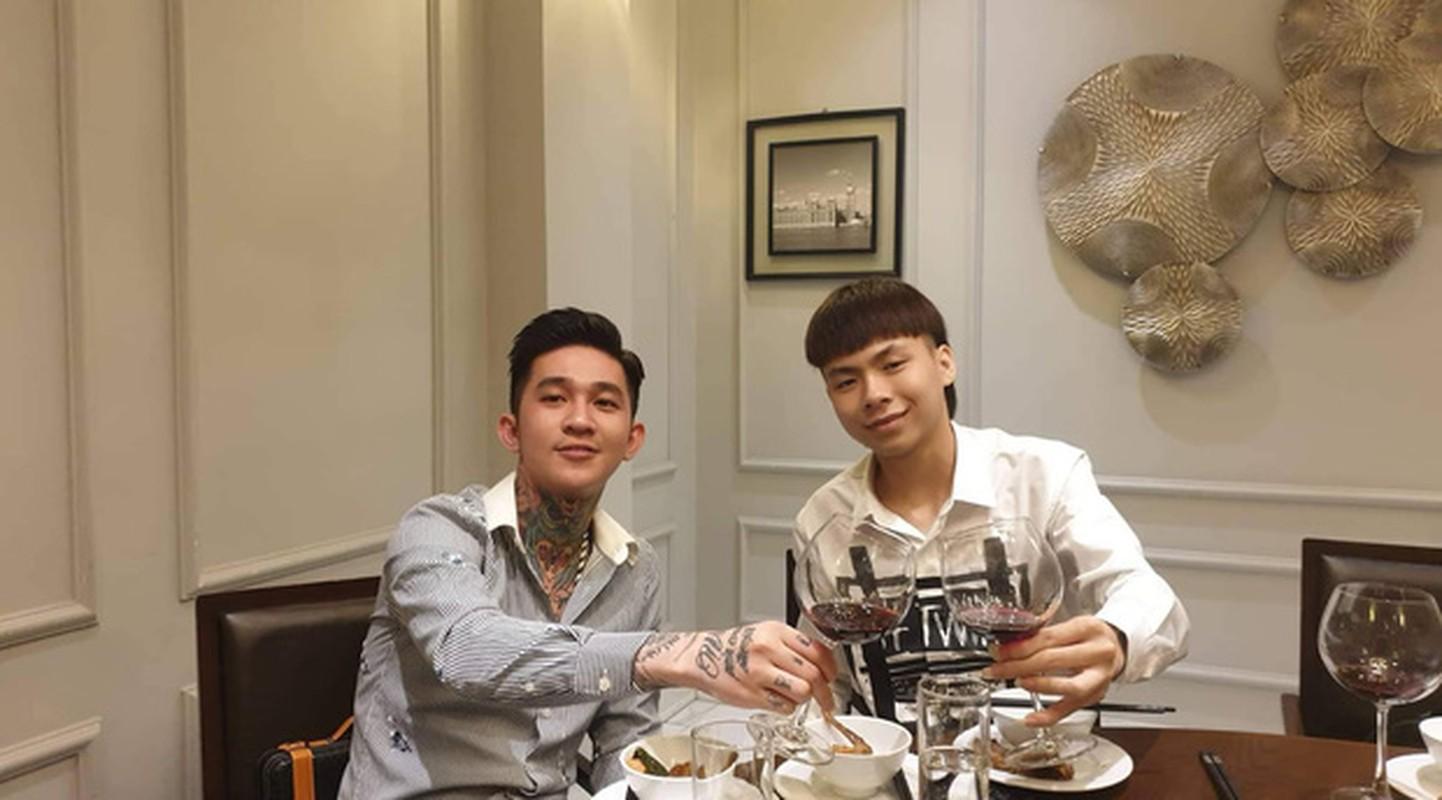 """Hoang Tu Gio"" tung quan he mat thiet voi thu linh da cap tien ao BitcoinDeFi the nao?-Hinh-4"
