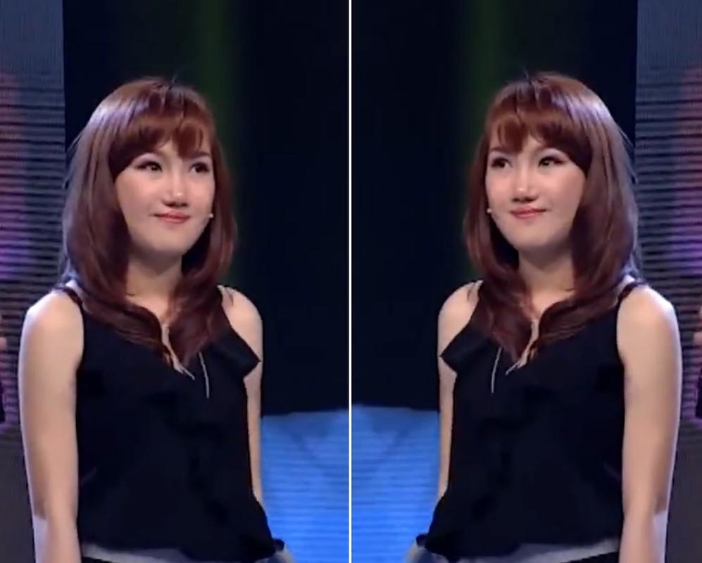 Co gái Thai Nguyen mat lech lot xac thành mỹ nhan-Hinh-5