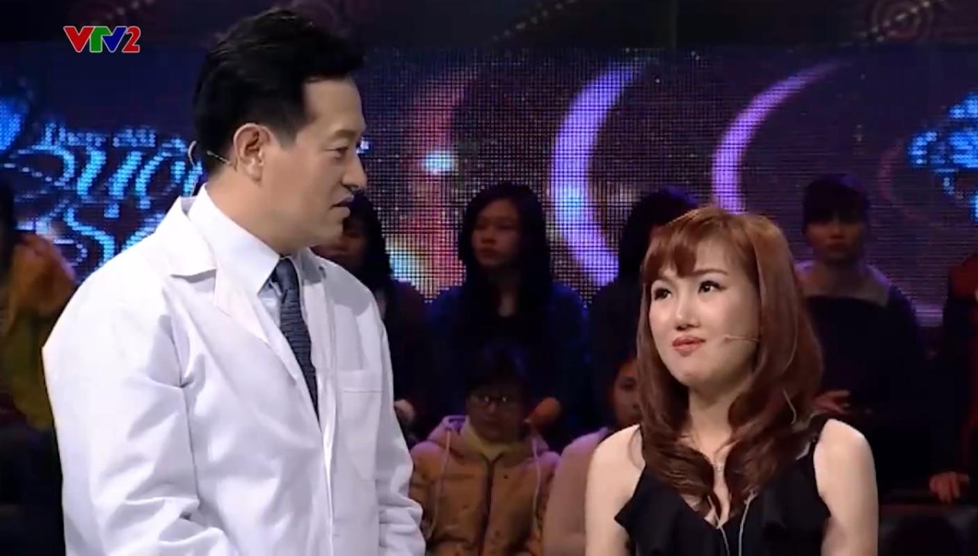 Co gái Thai Nguyen mat lech lot xac thành mỹ nhan-Hinh-6