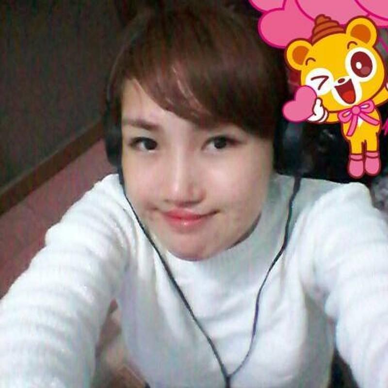 Co gái Thai Nguyen mat lech lot xac thành mỹ nhan-Hinh-7