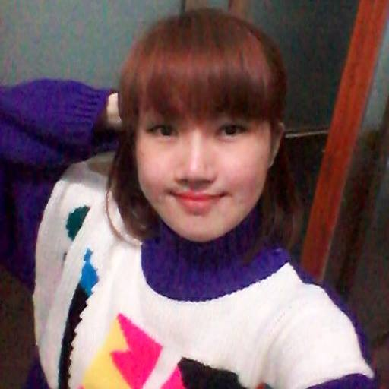 Co gái Thai Nguyen mat lech lot xac thành mỹ nhan-Hinh-8