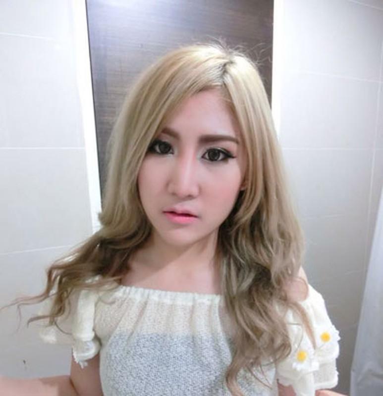 Gai xinh Thai Lan cat thit o ma lam cam V-line-Hinh-5