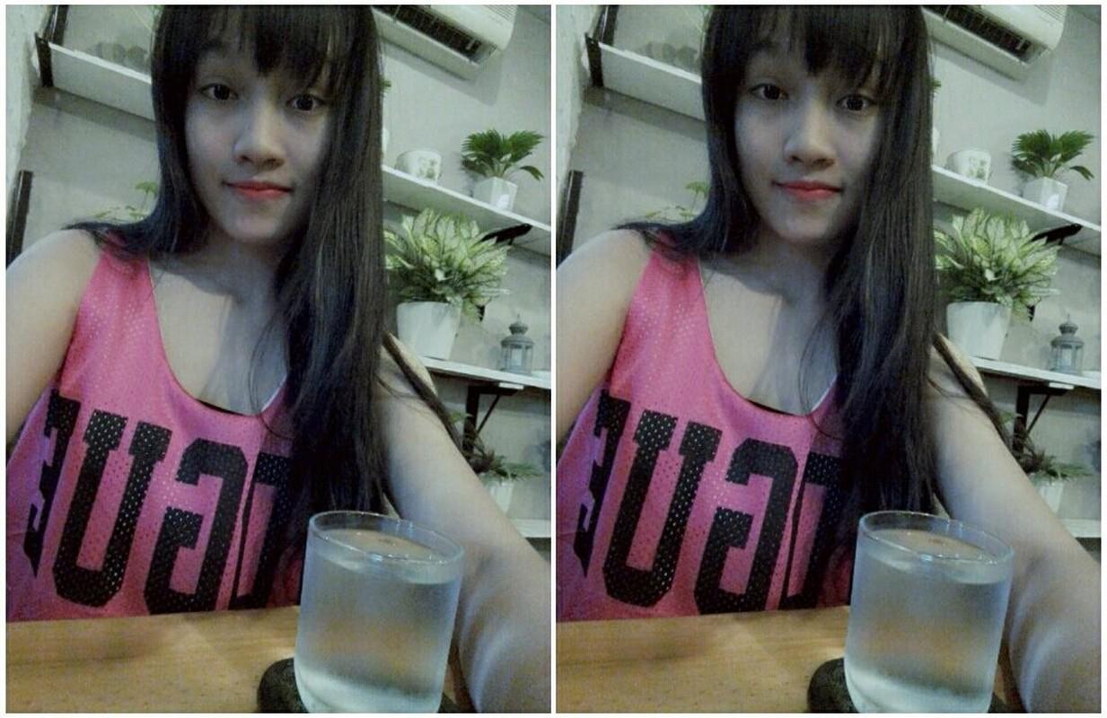 Nu sinh Phan Thiet