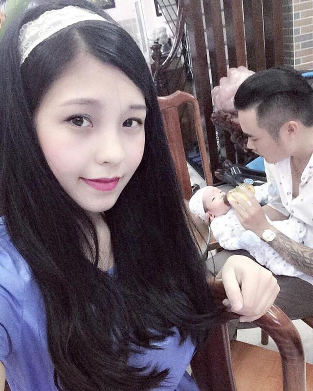 Ghen ti voi cuoc song hanh phuc cua 9X lay chong