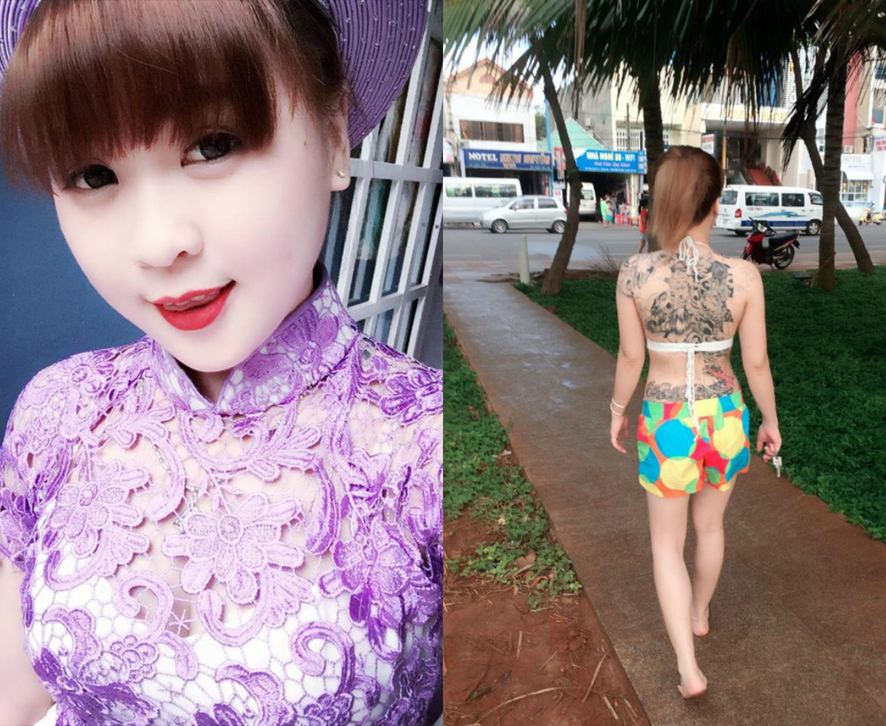 Nguoi dep Binh Duong xam ho bao bi muon nguoi che trach-Hinh-2