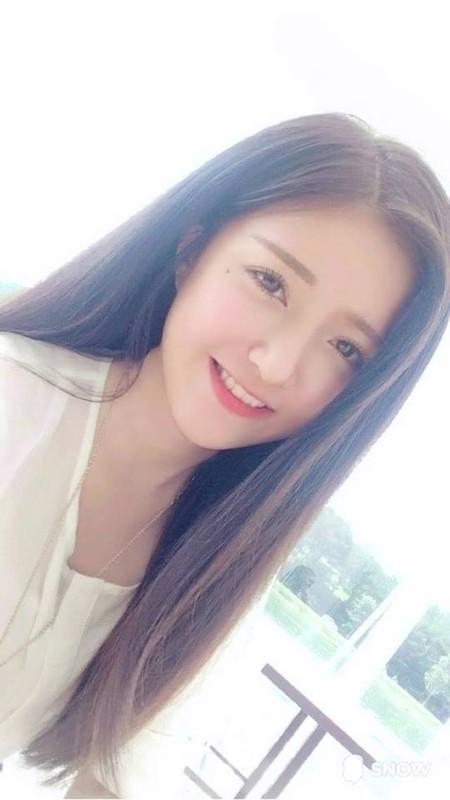 Nu sinh Sai thanh xinh dep nhu gai Han gay sot mang-Hinh-3