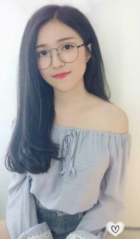 Nu sinh Sai thanh xinh dep nhu gai Han gay sot mang-Hinh-7