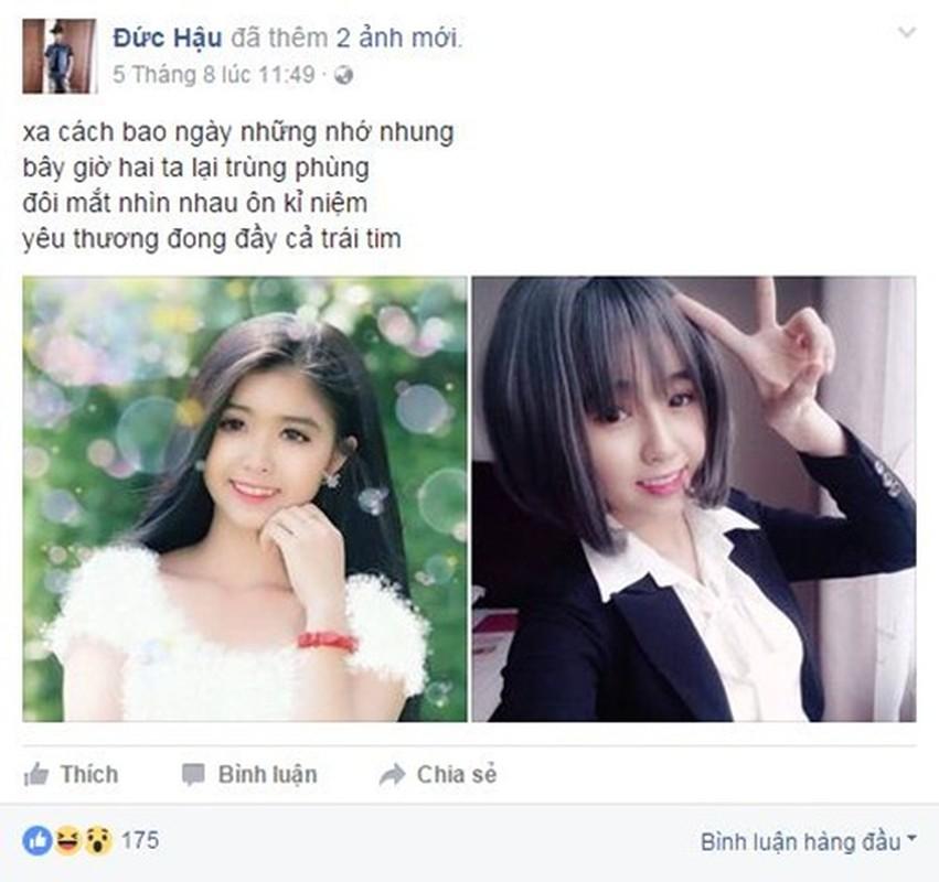 Le Roi bat ngo khoe ban gai xinh nhu mong-Hinh-3