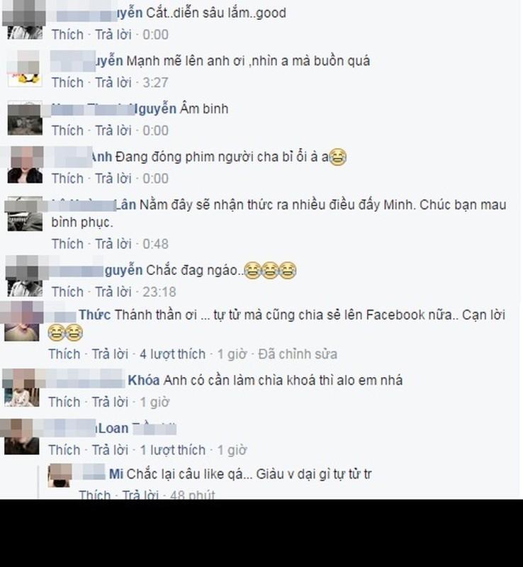 Dai gia Minh Nhua tu tu tren Facebook: Se khong dam chet dau!-Hinh-3