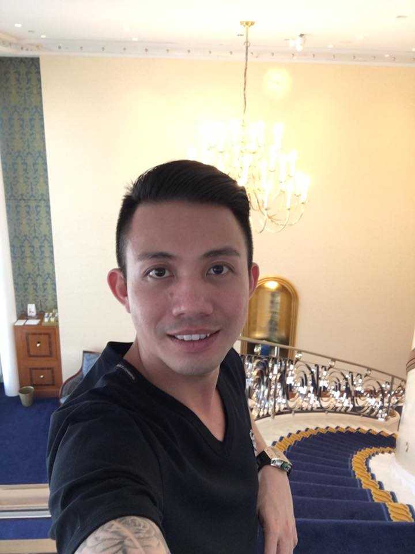 Dai gia Minh Nhua tu tu tren Facebook: Se khong dam chet dau!-Hinh-8