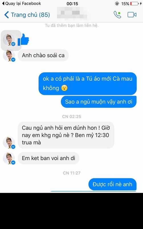 """Thanh """"Ao moi Ca Mau"""" bi to ga gam trai tre-Hinh-2"""