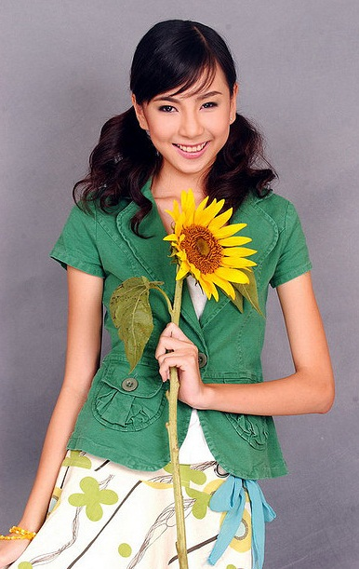 "Nhan sac thoi ""tre trau"" cua MC dep nhat VTV-Hinh-4"
