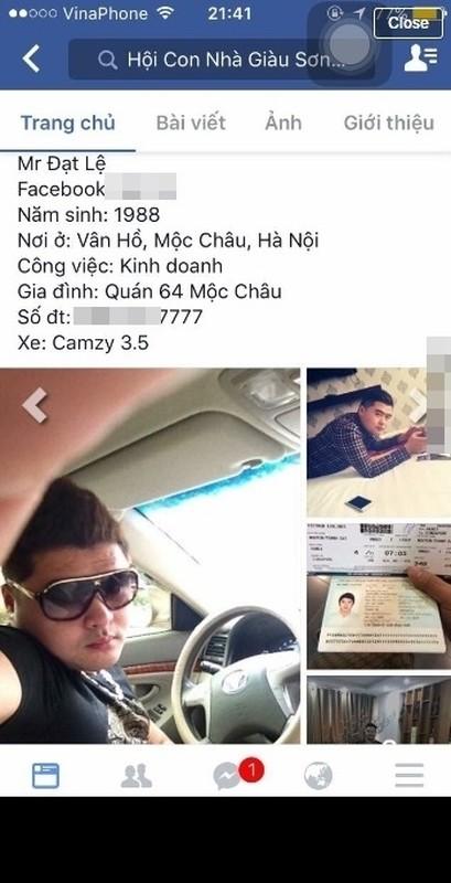 """Su xuat hien cua """"Hoi con nha giau Son La"""" gay xon xao-Hinh-2"""