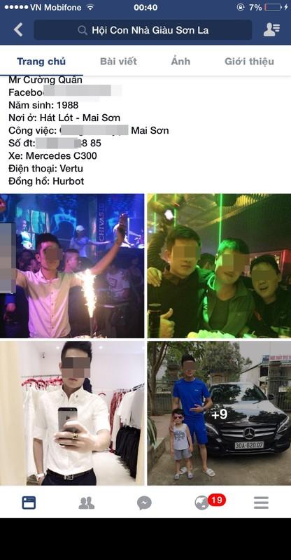 """Su xuat hien cua """"Hoi con nha giau Son La"""" gay xon xao-Hinh-5"""