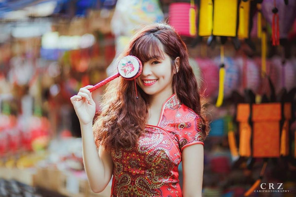 Hot girl pho nui khoe anh ngot ngao don Trung thu-Hinh-4