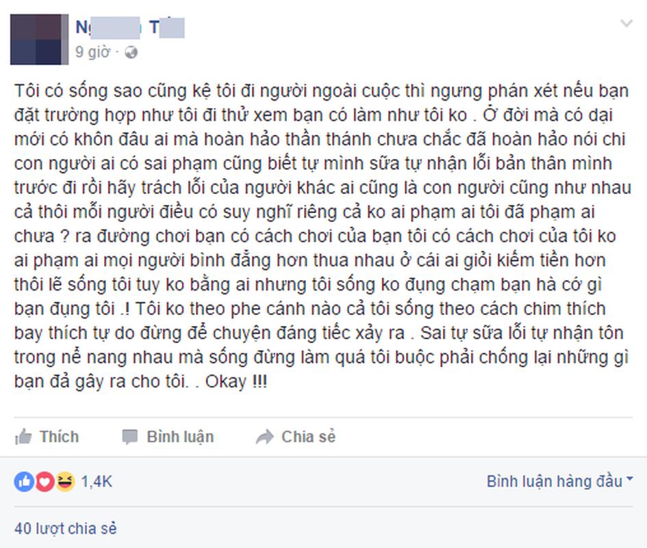 """Trot """"song ao"""" tren Facebook, 9X phai tam xang tu thieu?-Hinh-3"""