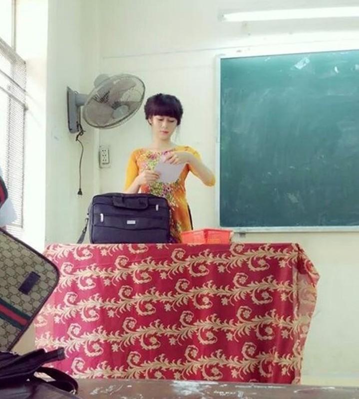 Nguong mo co giao hot girl chuyen day hoc sinh ca biet-Hinh-2