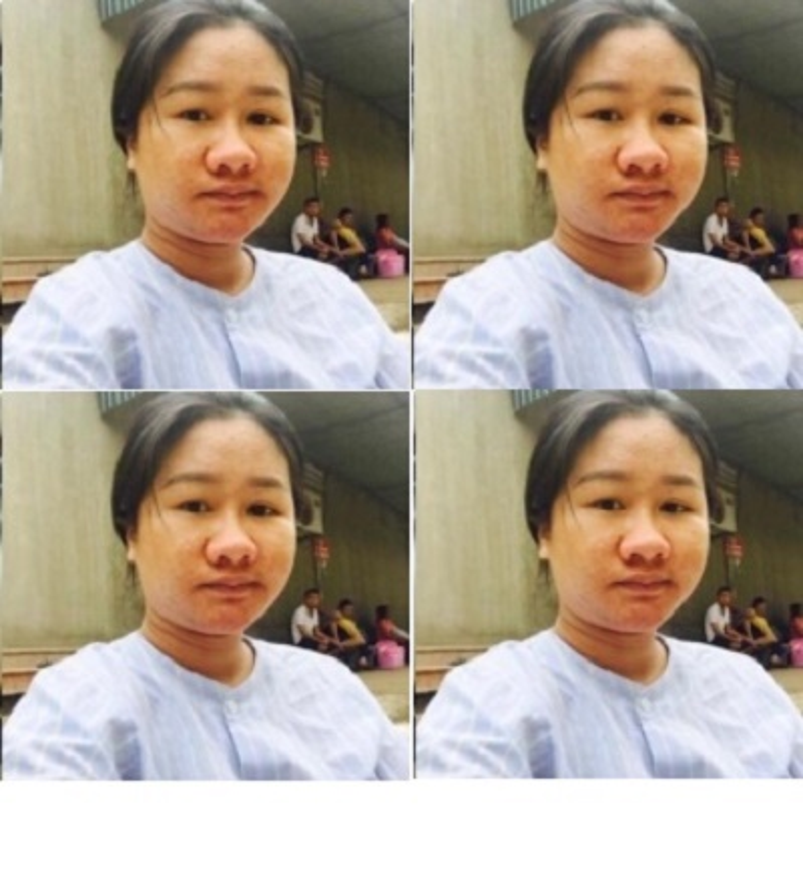 "Boc bach cua nang dau xinh dep ""xau te"" khi mang bau-Hinh-4"