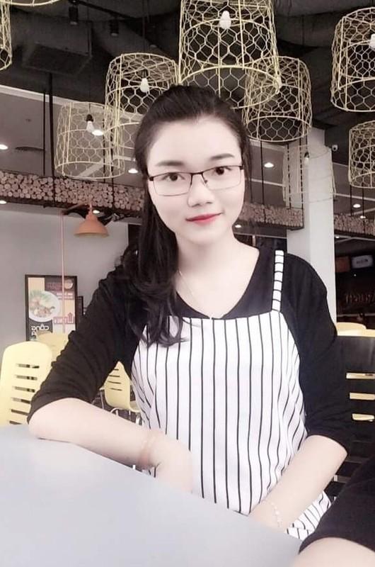 Nu sinh Dak Nong me sang che xinh nhu hot girl-Hinh-4
