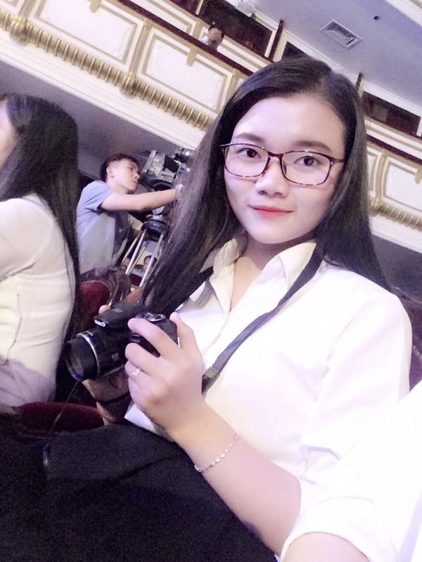 Nu sinh Dak Nong me sang che xinh nhu hot girl-Hinh-5