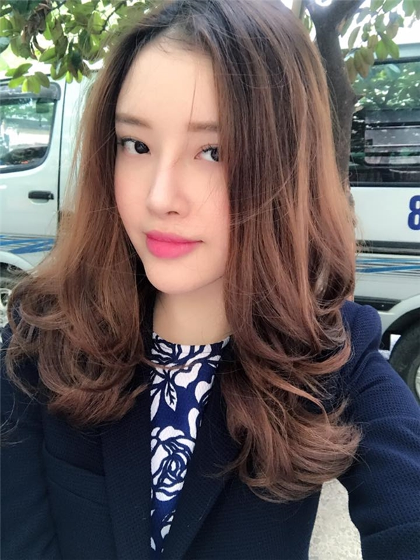 Em gai Mai Phuong Thuy cao 1m78, xinh nhu hoa hau-Hinh-6