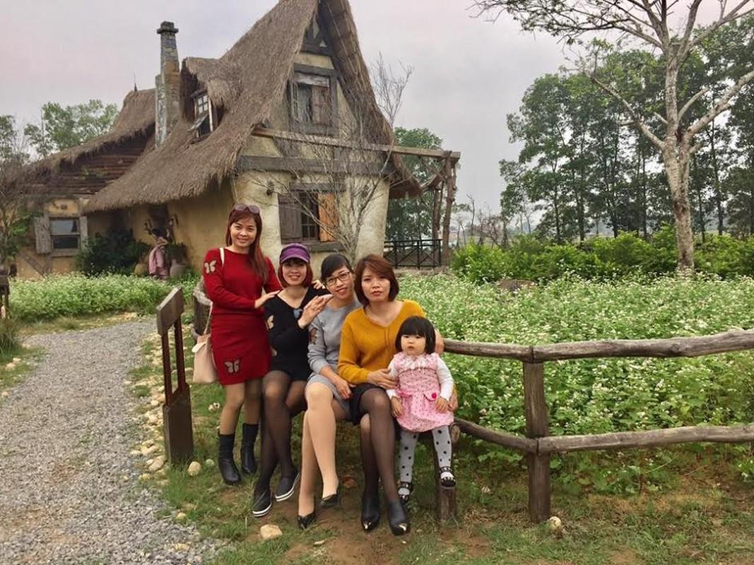 Bat ngan hoa tam giac mach dep mo mang giua long Ha Noi-Hinh-5