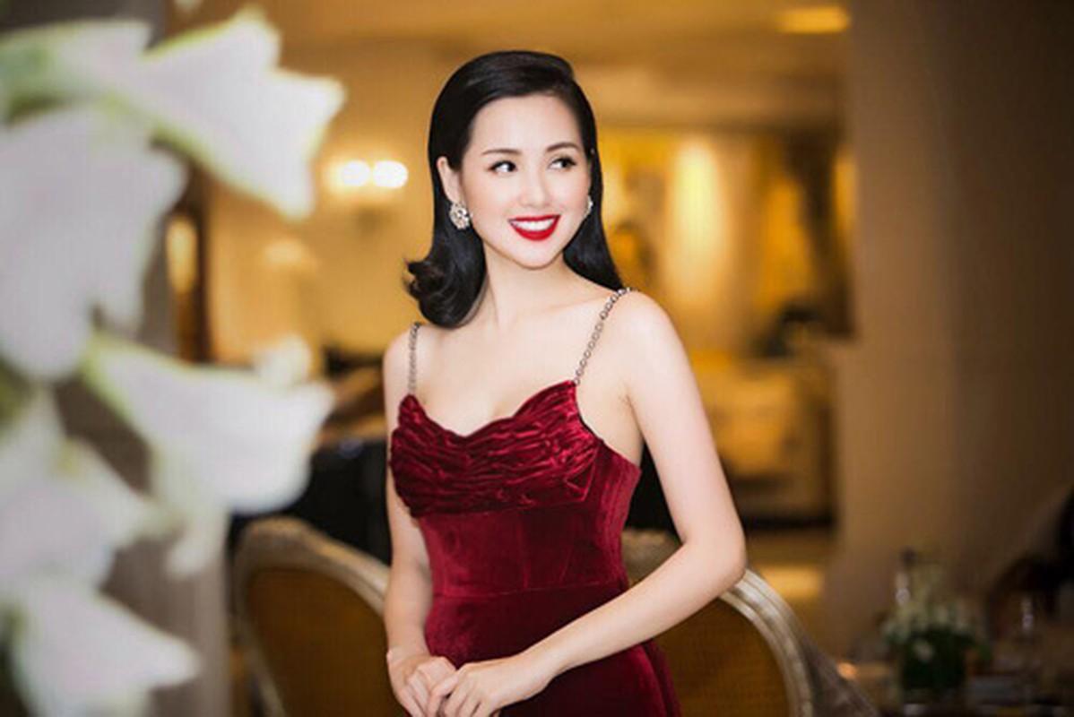 Bau 5 thang, Tam Tit van xinh tuoi nhu gai con son-Hinh-6