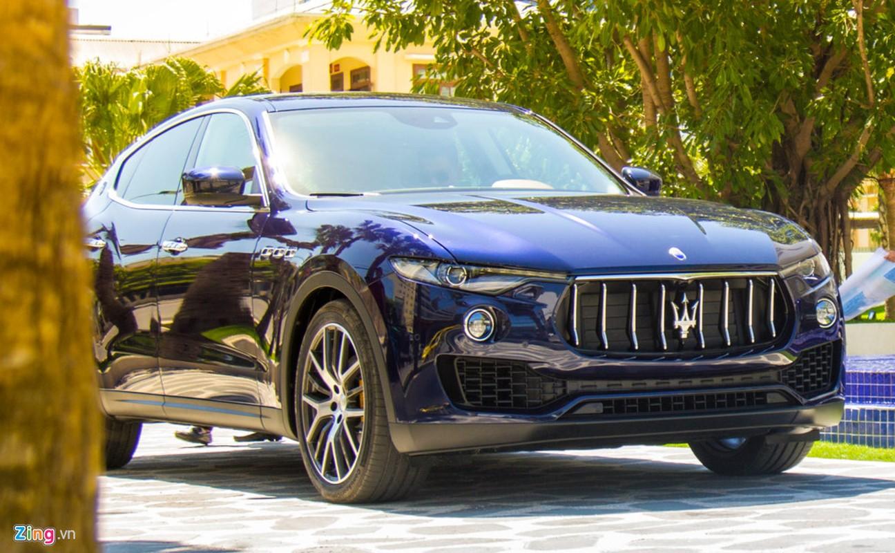 SUV hang sang Maserati Levante mau la o Da Nang-Hinh-3