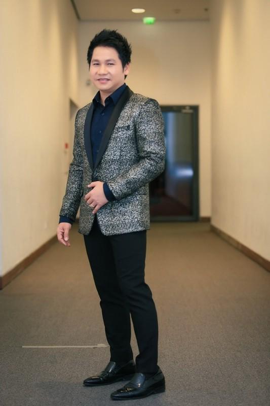 MC Lai Van Sam lan dau xuat hien khac la sau khi roi VTV-Hinh-10