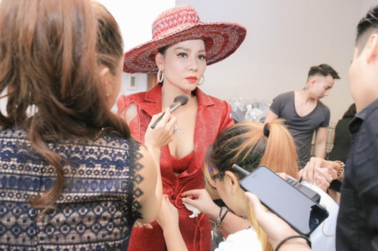 MC Lai Van Sam lan dau xuat hien khac la sau khi roi VTV-Hinh-6