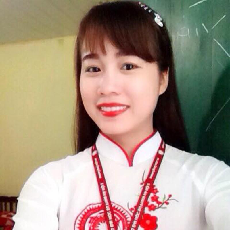 Co gai nguoi Dao xinh dep khien bao nguoi muon lam quen-Hinh-2