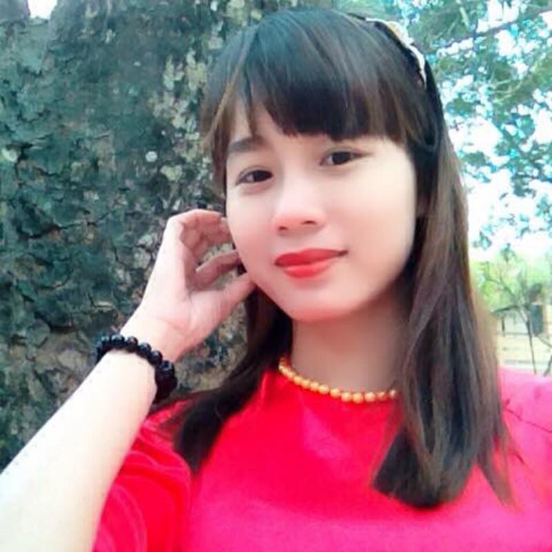 Co gai nguoi Dao xinh dep khien bao nguoi muon lam quen-Hinh-6