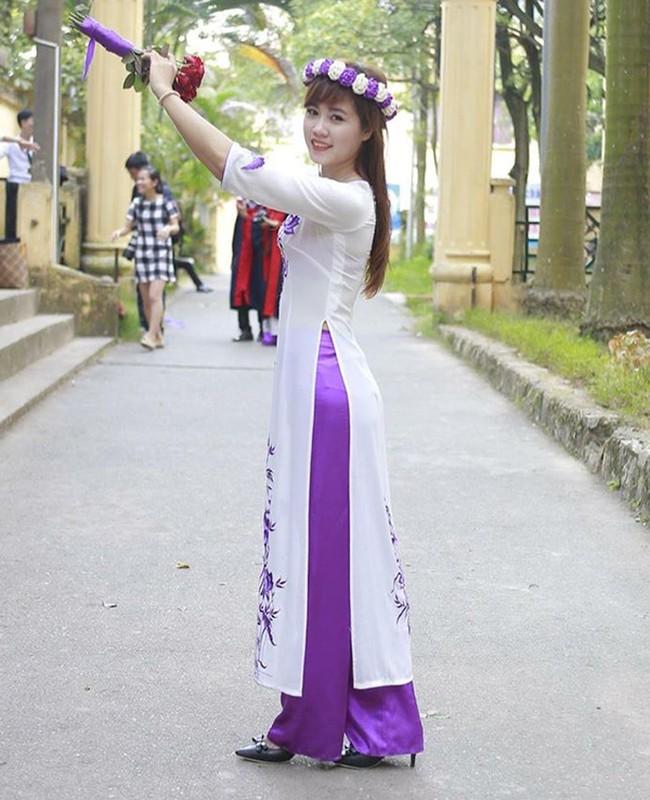 Co gai nguoi Dao xinh dep khien bao nguoi muon lam quen-Hinh-7