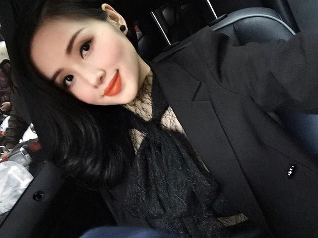 """Hot girl Viet mang bau lan 2 van xinh """"an dut"""" gai 18-Hinh-9"""