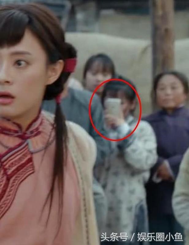 """Cuoi ra nuoc mat"" voi san trong phim Trung Quoc"